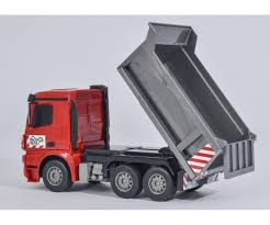 1:26 RC Dump Truck 2.4G 100% RTR - Construction/City 100% RTR - RC ...