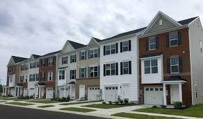 K Hovnanian Homes Floor Plans North Carolina by Admiral U0027s Landing New Homes In Dundalk Md