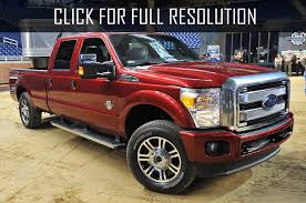 Ford F350 Towing Capacity | News Of New Car Release | Khosh