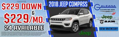 Chrysler Dealer In Fort Myers, FL | Used Cars Fort Myers | Galeana ...