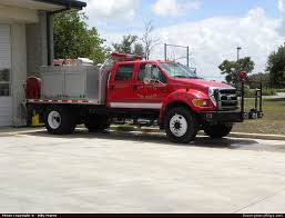 100 Ford Fire Truck F750 Texas S S Accessories And
