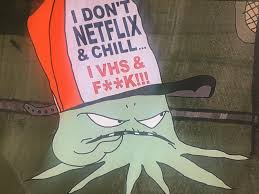 Early's Netflix Hat - Album On Imgur Squidbillies Hash Tags Deskgram Vs Bio Zorak Composite By Docmoobios On Deviantart Your Stupid Imgur Speedy Ortiz Adult Swim Francebound Clown Squidbillies Unofficial Youtube Amazoncom Season 1 Luxury Boat In Rural Wisconsin Comedy Is Pretty Pinterest Humor Truck Boat Funny Httpslevwcom20170827threeflashfictionstoriesby Review Dewey Twoey Buleblabber