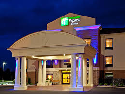 Holiday Inn Express & Suites Franklin Hotel by IHG
