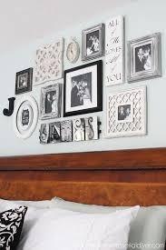 Best 25 Photo Wall Decor Ideas On Pinterest