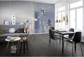 komar vlies fototapete wars classic rmq stormtrooper hallway 500 x 250 cm