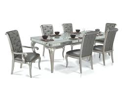 Bobs Discount Furniture Milwaukee Diva 7 Piece Dining Set Room Collections