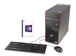 pc de bureau reconditionné pc de bureau p900 i5 2400 8 go de ram 1 to geforce gtx 1050