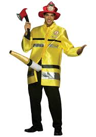 Ical Adult Costumes Inspiration Of Fireman Halloween Costume Toddler ...
