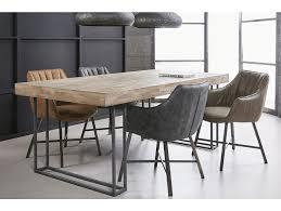 esszimmertisch aus holz 200 x 100 cm lesley