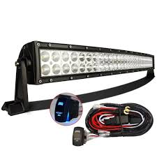 LED Light Bar 32