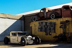 100 My Truck Buddy Take Five With Cory Coauette Of Lunch Money Garage Classic Garage