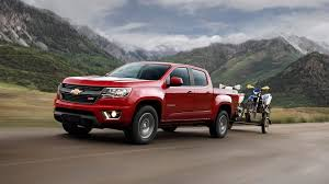 2015 Chevy Colorado Included On Kelley Blue Book List Of 10 Best ...