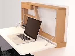 petit bureau de travail meuble gain de place wadebe mobiliers meuble gain