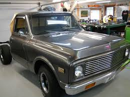 1971 Chevy C10 – Trick Truck 'N Rod 1971 C10 Chevy Truck Youtube Classic Chevrolet Truck Cheyenne Pickup Front Roast My Old Wkhorse C20 Roastmycar Chevrolet Custom Long Bed Pickup Item B6259 Deluxe T97 Anaheim 2015 Ron Kucs Fleetside Atcaorg Flickr Hot Rod Network Short Bed K10 4x4 Bbc For Sale C Image Result For Chevy C20 White Lifted Trucks Pinterest Sold Shortbox Ross Customs