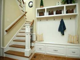 Bench Shoe Storage by Small Hall Storage Bench Uk 1000 Images About Hallway Ideas On