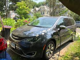100 Craigslist Reno Cars And Trucks By Owner Family Life With A Chrysler Pacifica Hybrid A Little Bit Of Chevy