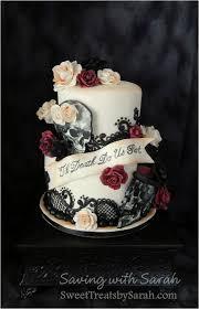 76 best Gothic Wedding images on Pinterest