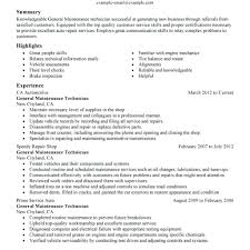 Maintenance Technician Resume Examples Industrial Mechanic Within ... Auto Mechanic Cover Letter Best Of Writing Your Great Automotive Resume Sample Complete Guide 20 Examples 36 Ideas Entry Level Technician All About Auto Mechanic Resume Examples Mmdadco For Accounting Valid Jobs Template 001 Example Car Vehicle Motor Free For Student College New American