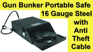 Gun Bunker GS1 Car Truck Safe For Vehicles - CorporateTravelSafety ... Install A Truck Safe To Secure Your Personal Beloings Relocation Removal Services Trucker Prayer Keep Me Get Home Driver T Shirt Locker Down Suvault Model Ld3011 2007 2017 Silverado Sierra Armorgard Turntable Tt1000 Platform Trolley All Safes Ireland And Gun Bunker Vaultsafe Projects Oz Trucking Rigging Fleet Gallery Diverse Moving A 1500lb Vault Apollo Strong Youtube Guide Gear Compact Tent 175422 Tents At Sportsmans
