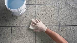 Grouting Floor Tiles Tips by Laticrete Pro Tips Epoxy Grout Haze Removal Youtube
