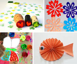 Collection Of Preschool Craft Activities For Summer