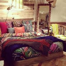 Delightful Ideas Bohemian Bedroom 17 Best Images About Bedrooms On Pinterest
