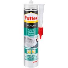 pattex küche silikon herstellerfarbe transparent pfkst 300 ml