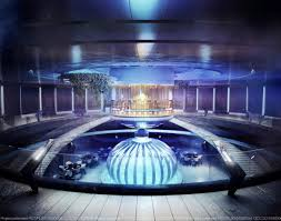 100 Water Hotel Dubai Discus Photos Inside The Worlds Largest Underwater