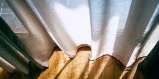 gardinen und vorhänge nähen darauf ist zu achten