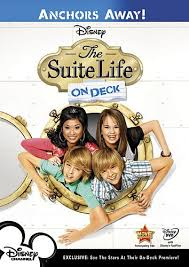 The Cast Of Sweet Life On Deck by Amazon Com The Suite Life On Deck Anchors Away Dylan Sprouse