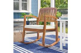 10 Best Outdoor Rocking Chairs - Woman's World Surprising Oversized White Rocking Chair Decorating Baby Outdoor Polywood Jefferson 3 Pc Recycled Plastic Rocker 10 Best Chairs Womans World Presidential Black 3piece Patio Set Hanover Allweather Pineapple Cay Porch Good Looking Gripper Cushions Ding Room Xiter Bamboo Adjustable Lounge Leisure Iron Alloy Waterproof Belt Parryville Classic Wicker Wood