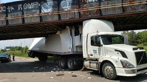 Pics: Truck Hits Overpass In Detroit #local4 - Scoopnest.com This Truck Just Smashed Into An Overpass At Full Speed Time Driver Killed In I26 Crash Identified Orangeburg County Overpass 3 Trucks Hit Linden In 1 Week Youtube Driver Hits Pennsylvania And Keeps Driving For Miles Oversize Load Collides With Highway Chilliwack Scanlon Pine Journal Tctortrailer Rail Newark Cops Toilet Paper Truck Northern State Parkway Newsday Semi I20 Slamming Is The Most Satisfying Thing I Carrying Crane I15 Utah Fox13nowcom What Tractor Trailer Hits On Belt The Brooklyn