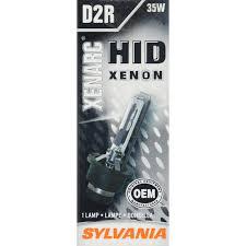 sylvania d2r hid headlight bulb sylvania automotive