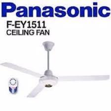 Panasonic Ceiling Fan 56 Inch by Panasonic F Ey 1511 Kipas Angin 56 Inch Lazada Indonesia