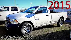 2015 RAM 1500 TRADESMAN REGULAR CAB WORK TRUCK - YouTube Street Trucks Picture Of Yellow Dodge Ram Truck With Public Surplus Auction 1475205 Driven To Work Leer Dcc Commercial Topper Topperking 2010 Sport Rt Review Top Speed Best Vans St George Ut Stephen Wade Trucksunique Ford Chevy For Sale New Shows Its Trucks Are Work And Play 2017 1500 Pricing For Edmunds