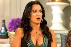 Kyle Richards Halloween 2015 by Irealhousewives The 411 On American International Real