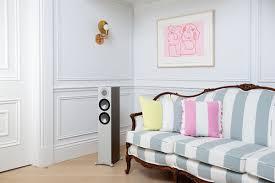 bronze 200 monitor audio standlautsprecher fidelity
