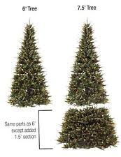 Bethlehem Lights Christmas Trees by Bethlehem Lights Artificial Christmas Trees Ebay
