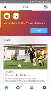 aha info card plus on windows pc free 4 5