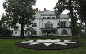 100 Oaks Residence Twin Washington DC Wikipedia