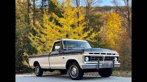 100 1975 Ford Truck For Sale F150 For Sale 2189486 Hemmings Motor News