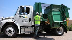 100 Waste Management Garbage Truck Heil Retriever YouTube