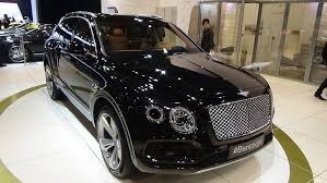 100 New Bentley Truck Release Date ModelCar Review 2020 Car Review 2020