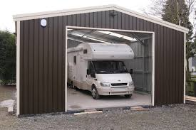Collection Of Solutions Rv Storage Buildings Metal Shelters