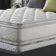 Serta Perfect Sleeper Air Mattress With Headboard by Serta Perfect Sleeper Serta Mattresses Mattresses