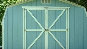 Tuff Shed Door Handle Hardware by Amazing 25 Best Shed Doors Images On Pinterest Shed Doors Garden