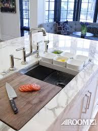 Best 25 Kitchen Island Sink Ideas On Pinterest Inside Sinks Decor 14