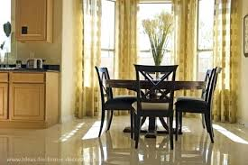 Modern Dining Room Curtains Stylish Elegant Breathtaking For On Drapes Ideas Designs