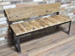 Reclaimed Wood Bench - Cambrewood How To Build A Rustic Barnwood Bench Youtube Reclaimed Wood Rotsen Fniture Round Leg With Back 72 Inch Articles Garden Uk Tag Barn Wood Entryway Dont Leave Best 25 Benches Ideas On Pinterest Bench Out Of Reclaimed Diy Gothic Featured In Mortise Tenon Ana White Benchmy First Piece Projects Barn Beam Floating The Grain Cottage Creations Old Google Image Result For Httpwwwstoutcarpentrycomreclaimed