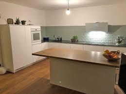 küche ohne hängeschränke ideen küche mit fenster gestalten